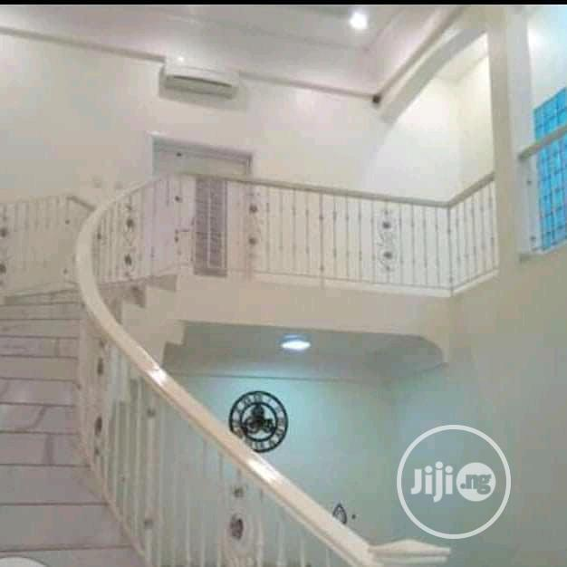 Waterfront 6bedroom Castle With 4 Sitting Room 2bq And Private Jetty | Houses & Apartments For Sale for sale in Ikoyi, Lagos State, Nigeria