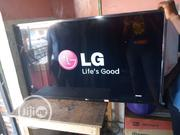 32 Inches L. G Smart Television | TV & DVD Equipment for sale in Lagos State, Ojo