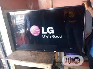 32 Inches L. G Smart Television