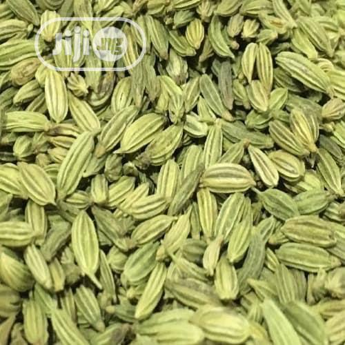 Fennel Seeds 100g