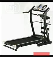 1.5HP American Fitness Treadmill With Massager | Sports Equipment for sale in Lagos State, Lekki Phase 1