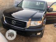 Honda Ridgeline 2009 RT Black | Cars for sale in Lagos State, Amuwo-Odofin
