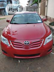 Toyota Camry 2011 Red | Cars for sale in Lagos State, Isolo