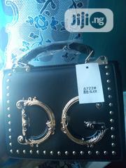 Black D&G Bag | Bags for sale in Edo State, Benin City