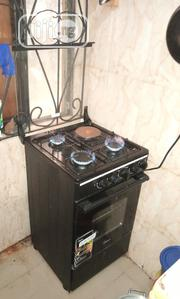 Midea Standing Gas+Electric+Oven+Grill   Kitchen Appliances for sale in Lagos State, Gbagada