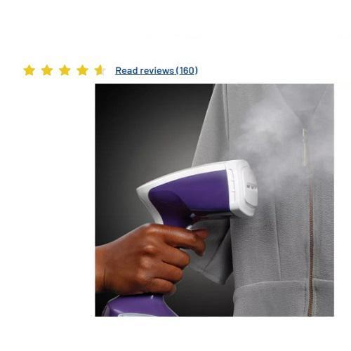 Russell Hobbs Steam Genie Garment Steamer - Fabric Steamer | Home Appliances for sale in Ajah, Lagos State, Nigeria