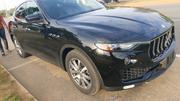 New Maserati Royale 2019 Black | Cars for sale in Abuja (FCT) State, Gudu