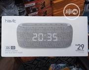 Havit M29 Bluetooth Speaker | Audio & Music Equipment for sale in Lagos State, Ikeja