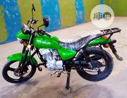 New Bike 2019 Green | Motorcycles & Scooters for sale in Lagos State, Ikeja