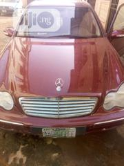 Mercedes-Benz C200 2007 Red | Cars for sale in Delta State, Oshimili South