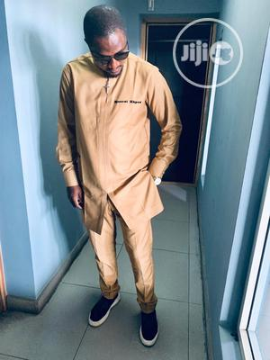 Tobe Designs Male Native Styled Dress   Clothing for sale in Delta State, Oshimili South