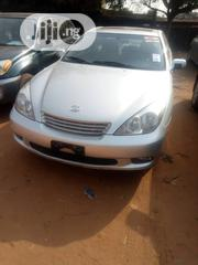 Lexus ES 2002 300 Silver | Cars for sale in Delta State, Oshimili South