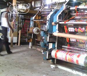 Bread Nylon Printing   Manufacturing Services for sale in Abuja (FCT) State, Jabi