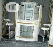 Executive White Wine Bar   Furniture for sale in Lagos State, Ojo