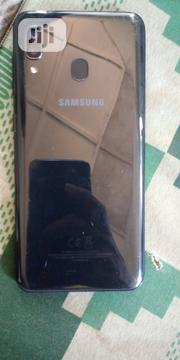 Samsung Galaxy A20 32 GB Black | Mobile Phones for sale in Nasarawa State, Akwanga