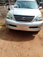 Lexus GX 2004 Silver | Cars for sale in Delta State, Oshimili South
