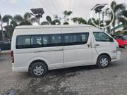 Sharp Toyota Hiace Bus | Buses & Microbuses for sale in Lagos State, Lekki Phase 2