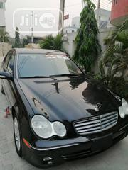 Mercedes-Benz C240 2005 Black   Cars for sale in Lagos State, Lekki Phase 2