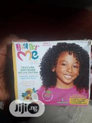 Just For Me Children Relaxer | Baby & Child Care for sale in Lagos State, Ajah