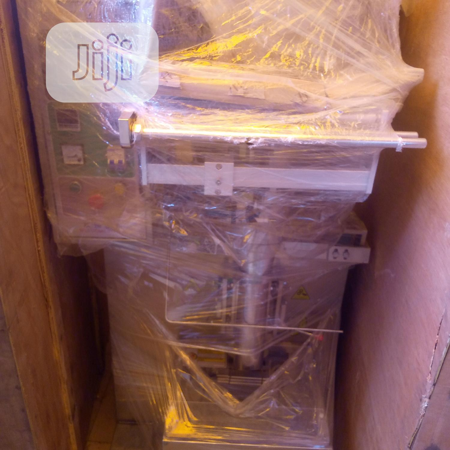 Industrial Packaging Machine | Manufacturing Equipment for sale in Ojo, Lagos State, Nigeria