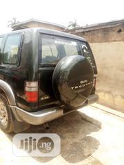 Isuzu Trooper Wagon 1991 Green | Cars for sale in Oyo State, Egbeda