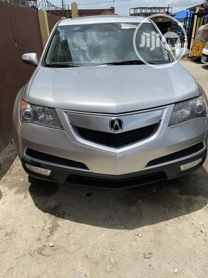 Acura MDX 2011 Silver | Cars for sale in Lagos State, Surulere