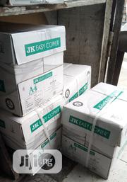 Brand New Imported Quality A4 Printing Paper. | Stationery for sale in Lagos State, Yaba