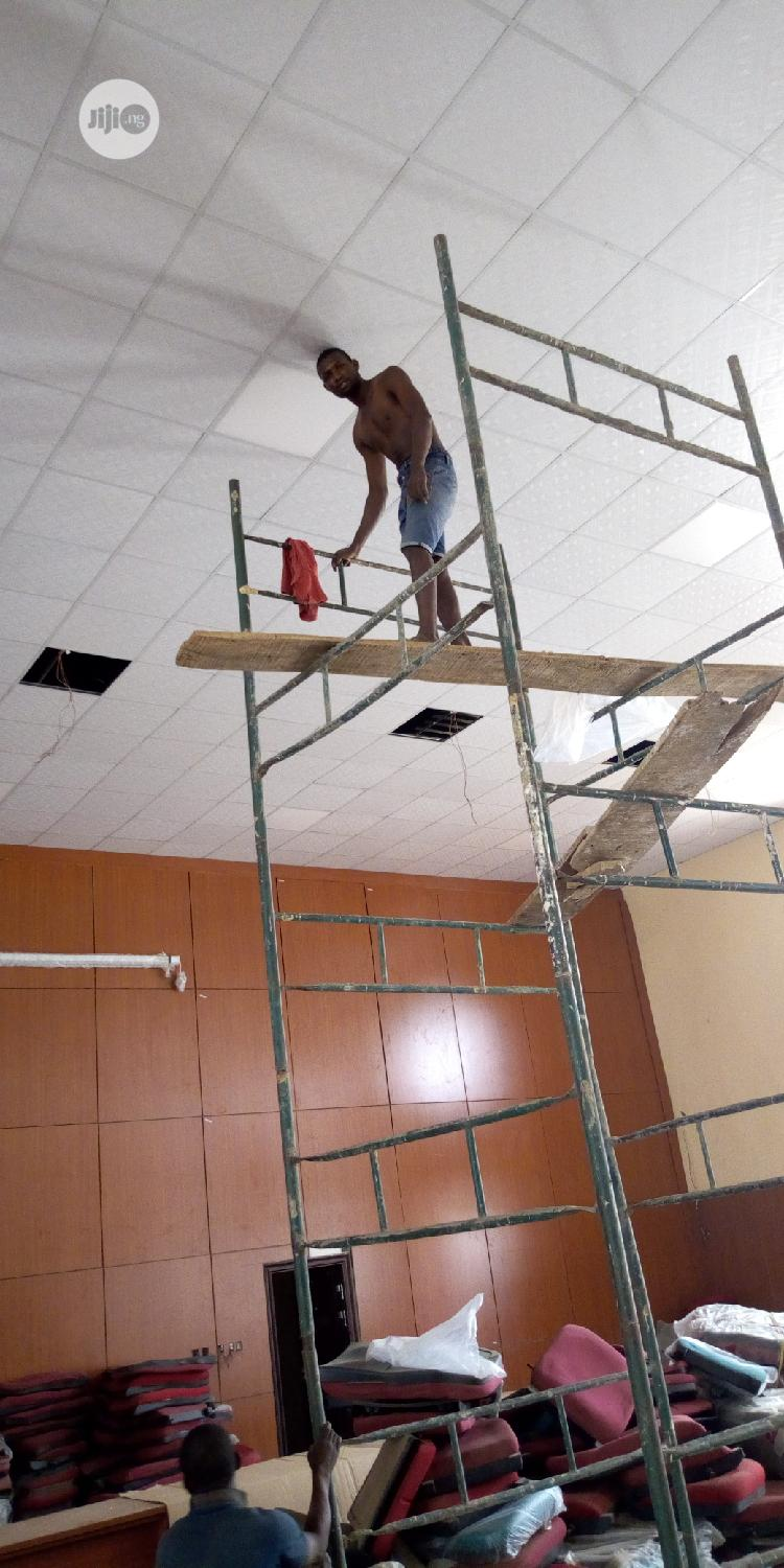 Archive: Electrical Services