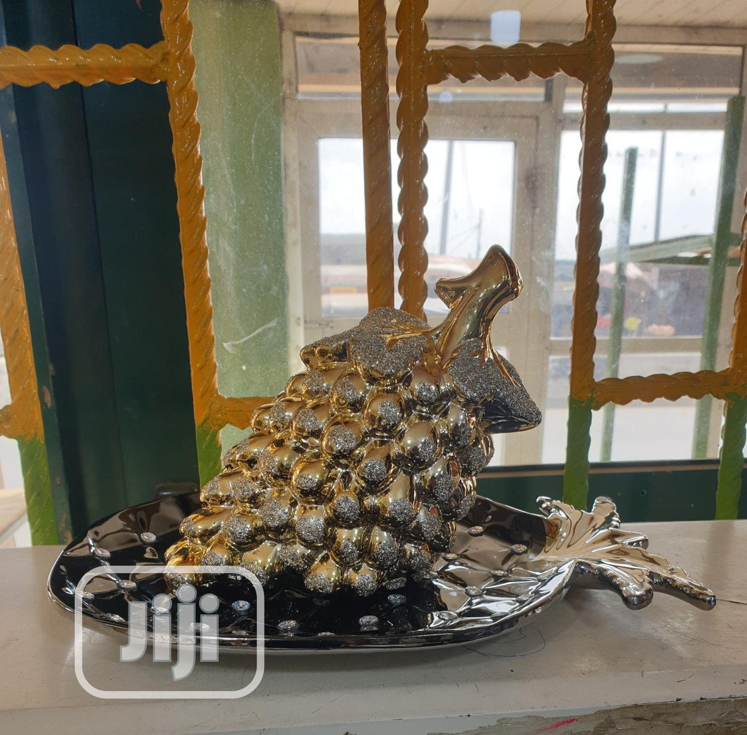 Center Table Decor | Home Accessories for sale in Agege, Lagos State, Nigeria