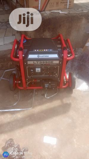 Lutian Lt3990e Runing Watts 3200 | Electrical Equipment for sale in Lagos State, Maryland
