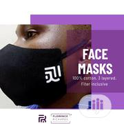 Cotton Face Masks | Clothing Accessories for sale in Lagos State, Surulere