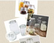 Mason Jars With Lid For Storage | Kitchen & Dining for sale in Lagos State, Surulere