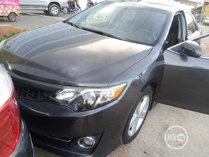 Toyota Camry 2013 Gray | Cars for sale in Oyo State, Ibadan