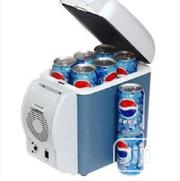Portable Car Cooling Fridge | Vehicle Parts & Accessories for sale in Lagos State, Ikeja