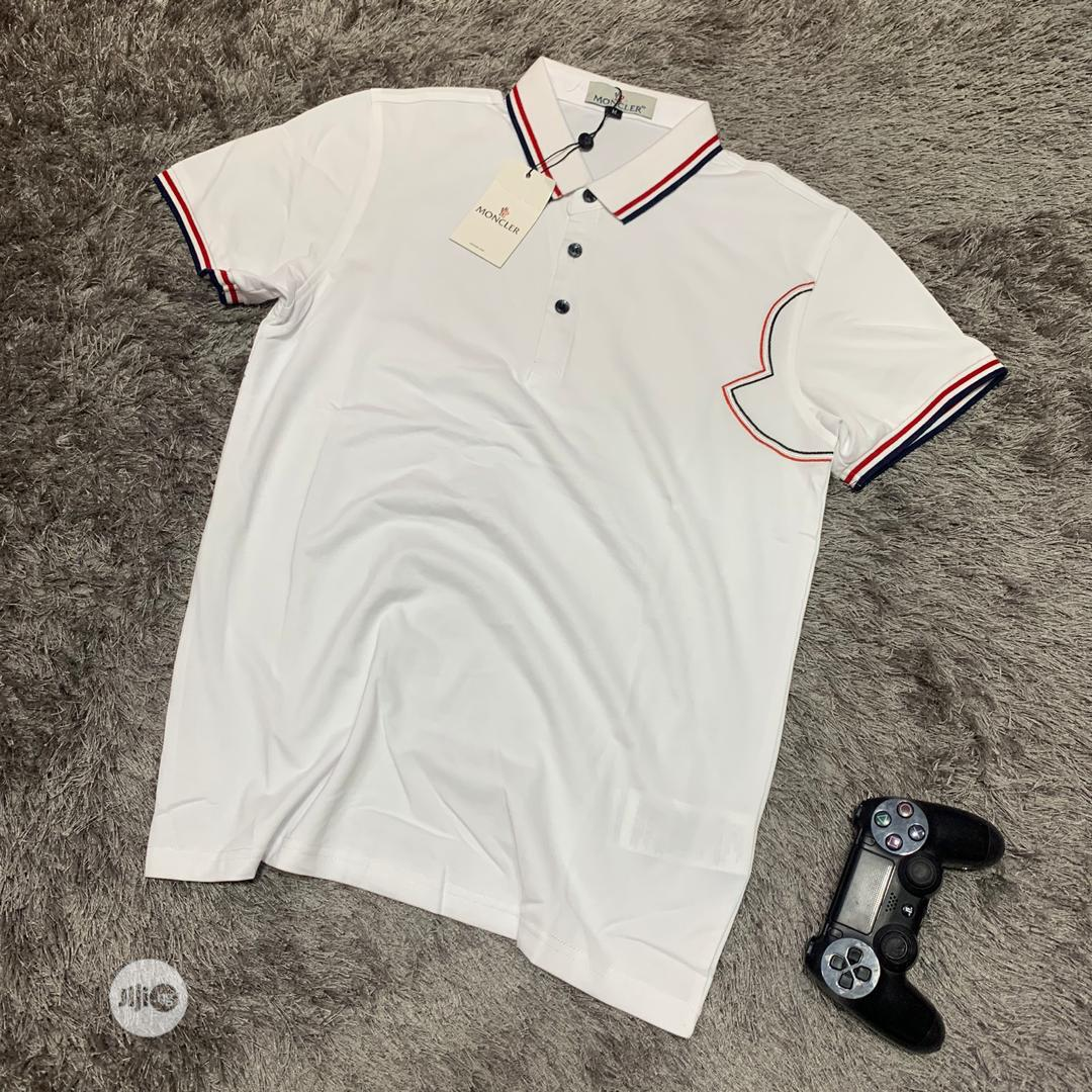 Moncler Designer T Shirt