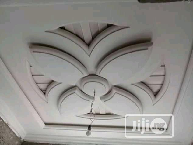Painting And Decorator | Building & Trades Services for sale in Ikeja, Lagos State, Nigeria