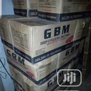 This Is GBM 200ah Battery 12volts | Solar Energy for sale in Lagos State, Ojo