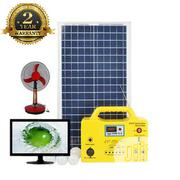 1230w – 30w Solar Powered Generator With Fm Radio & MP3 Player | Solar Energy for sale in Lagos State, Ikeja