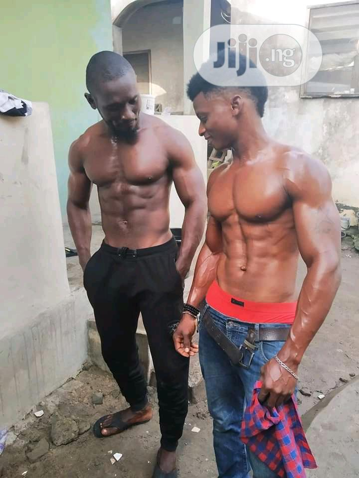 Fitness Trainer | Fitness & Personal Training Services for sale in Ajah, Lagos State, Nigeria