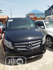 Mercedes Benz Metris Bus 2016 | Buses & Microbuses for sale in Lagos State, Lekki Phase 1