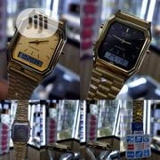 Casio Quartz Watch | Watches for sale in Lagos State, Yaba