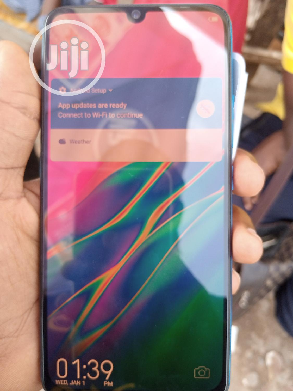 Tecno Phantom 9 128 GB Blue | Mobile Phones for sale in Kaduna / Kaduna State, Kaduna State, Nigeria
