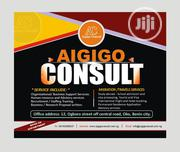 Aigigo Consult | Recruitment Services for sale in Edo State, Benin City