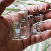Glass Beakers Set | Manufacturing Materials & Tools for sale in Lagos State, Amuwo-Odofin