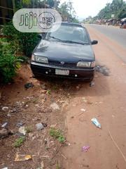 Nissan Sunny 1991 2.0 Blue | Cars for sale in Enugu State, Udi