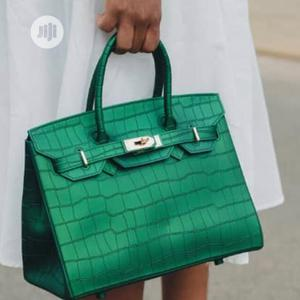 Office Jelly Rubber Handbag | Bags for sale in Lagos State, Ojo
