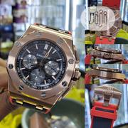 Brand New Wrist Watch Audemars Piguet | Watches for sale in Lagos State, Yaba