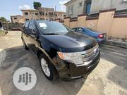 Ford Edge 2007 Black | Cars for sale in Lagos State, Agege