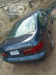 Honda Accord Aerodeck 1994 Gray   Cars for sale in Kwara State, Ilorin West