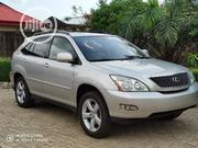 Lexus RX 2005 330 4WD Silver | Cars for sale in Kwara State, Ilorin South